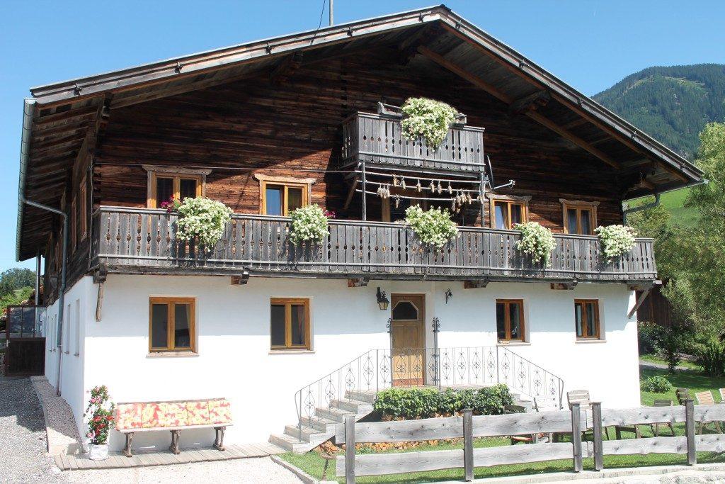 Berghof Rastenhof