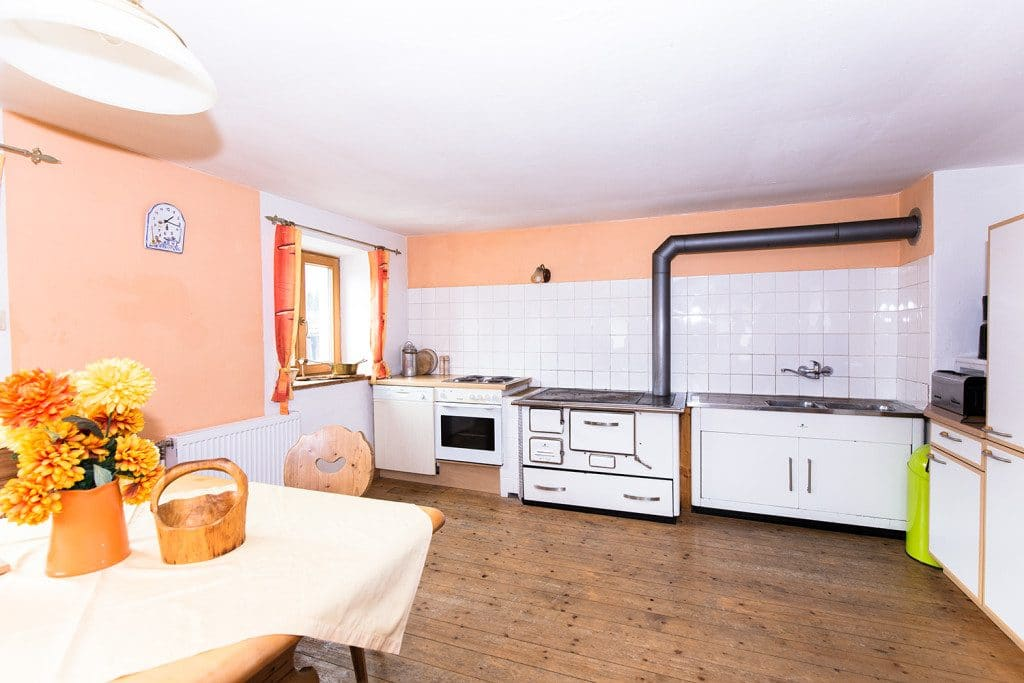 Küche Rastenhof