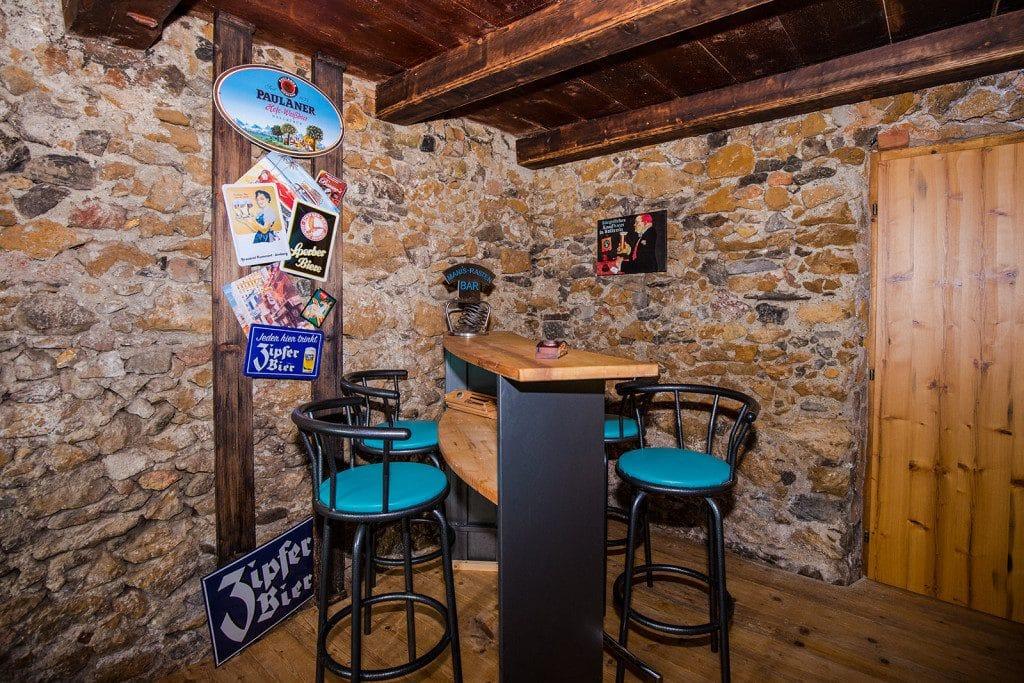 Rastenhof Bar